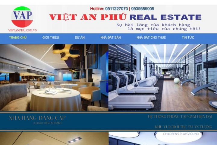 vietanphu, bat dong san, website cong ty, website nha dat, website bán hàng, thiet ke web, marketing online, seo top google, thiết kế website trọn gói, thiết kế web giá rẻ