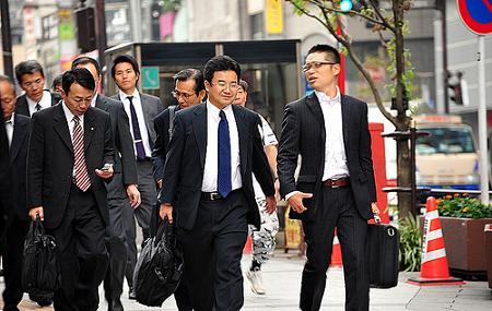 Bí quyết quản trị doanh nghiệp của người Nhật
