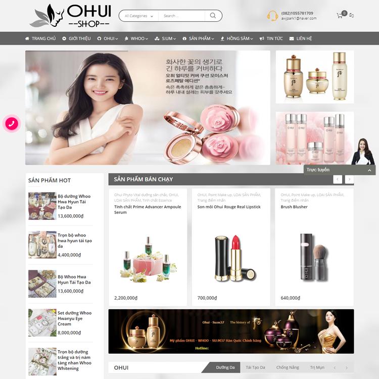 ohui-han-quoc